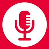 Enregistrement de la voix-off professionnelle