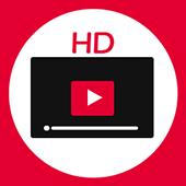Livraison en HD (1080p)