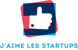 Logo J'aime Les Startups