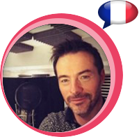 Sylvain Boudan