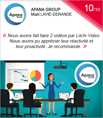 avis APANA GROUP